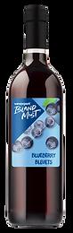 Blueberry Pinot Noir