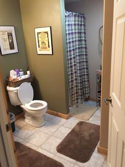 Harlot Bathroom