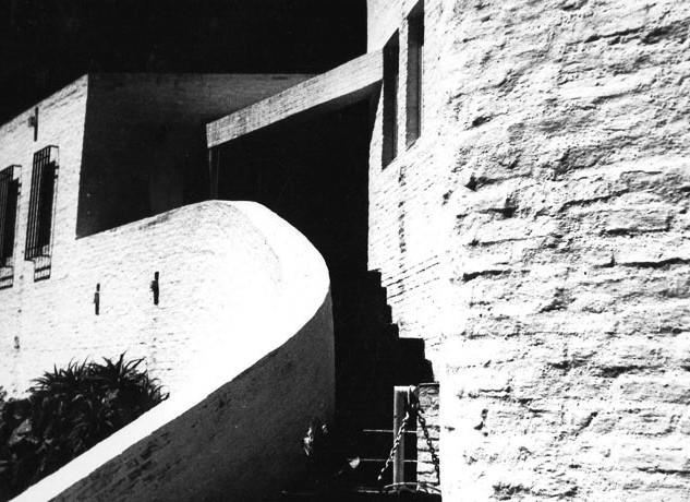 Casa La Rinconada
