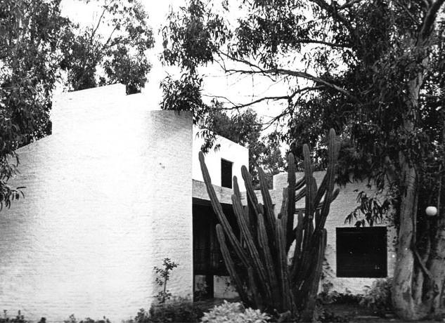 Casa El Caracol