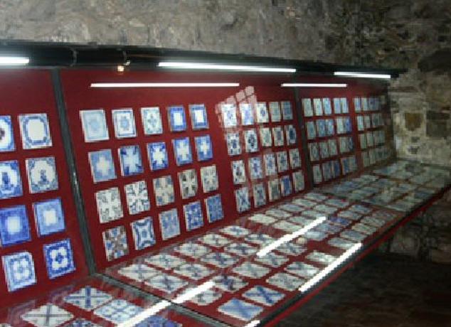 Reciclaje Histórico. Museo del Azulejo