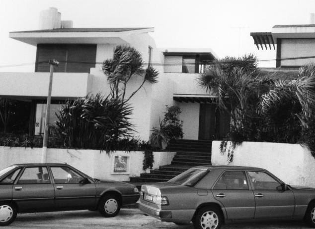 Casa La Resolana