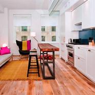 Equipamiento Studio Tribeca