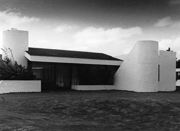 Casa Punta del Chileno