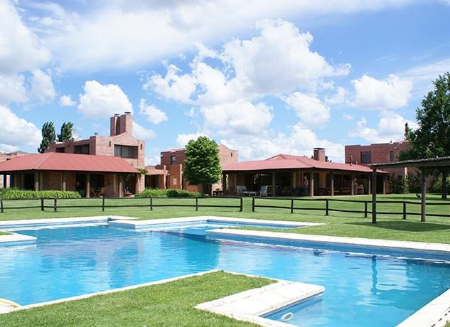 Casa de Campo en Lujan