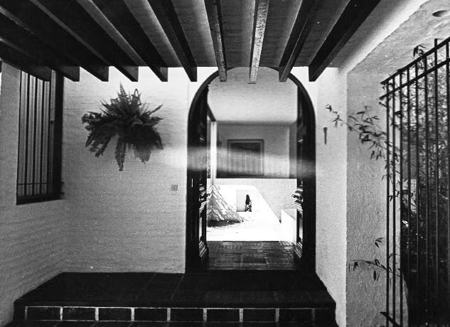 Casa Carrasco