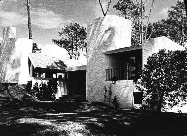 Casa Parada 31