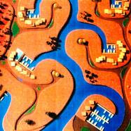 Urbanización Marina Santa Lucía