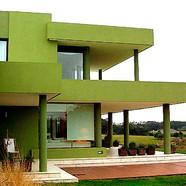 Casa Club de Golf la Barra
