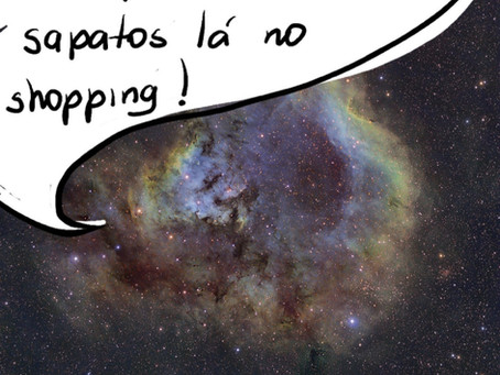 Poeira Cósmica