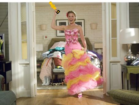 (2)7 Dresses