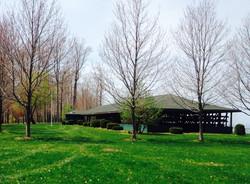 Large Pavilion