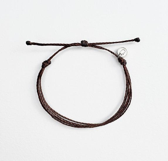 resilience | string bracelet