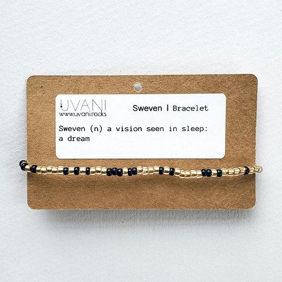 sweven | bracelet