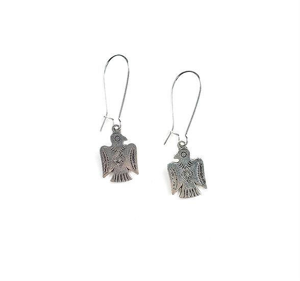 eunoia   earrings
