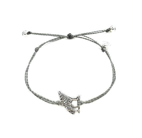 wolf | bracelet