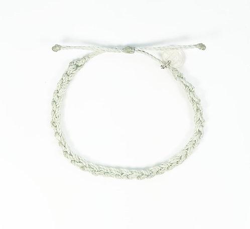 Honeydew Twist Bracelet