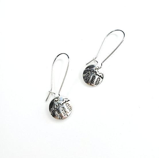 komorebi | earrings