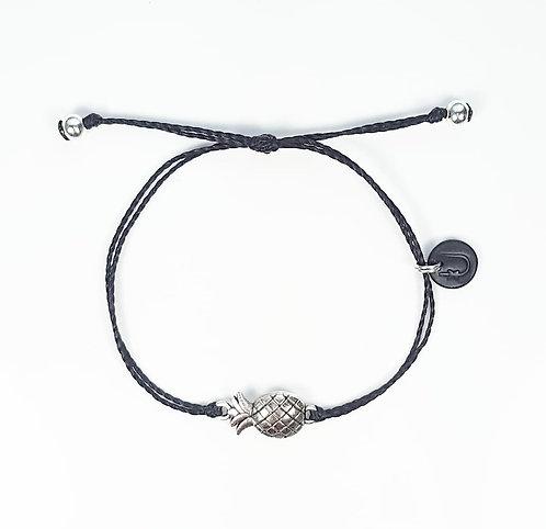 Midnight Pineapple Bracelet