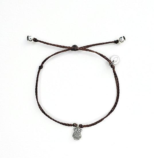 owl | bracelet