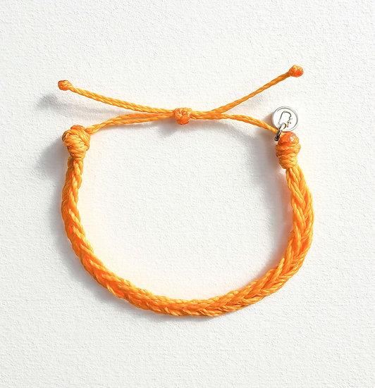 excitement | fishtail bracelet