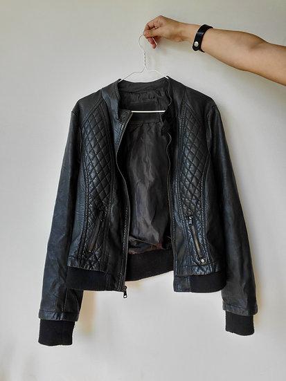 moto jacket | medium