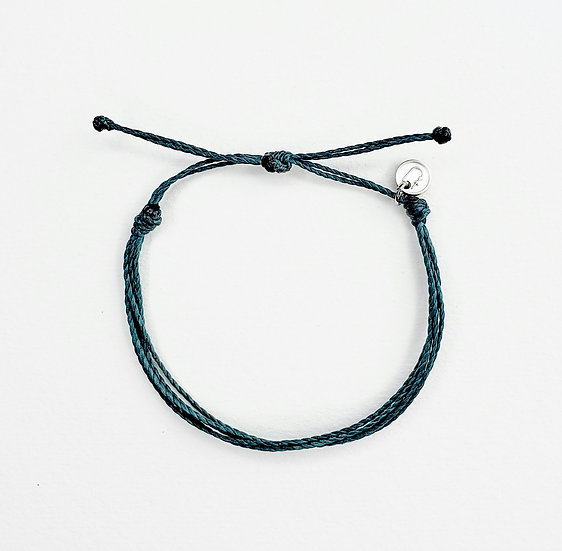 growth   string bracelet