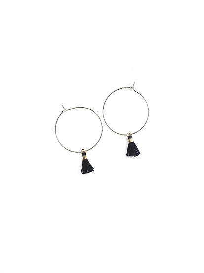 trouvaille | earrings