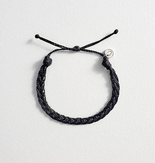 strength   fishtail bracelet