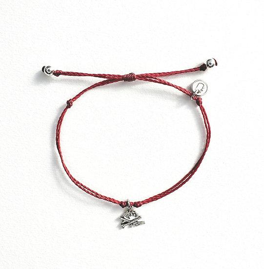campfire | bracelet