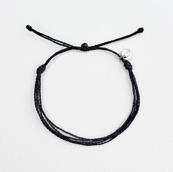 strength | string bracelet