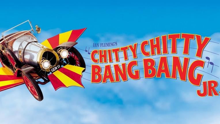 Chitty Chitty Bang Bang JR. (Grades 4-8)