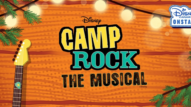 Disney's Camp Rock The Musical: One Act Edition (Grades 6-10)