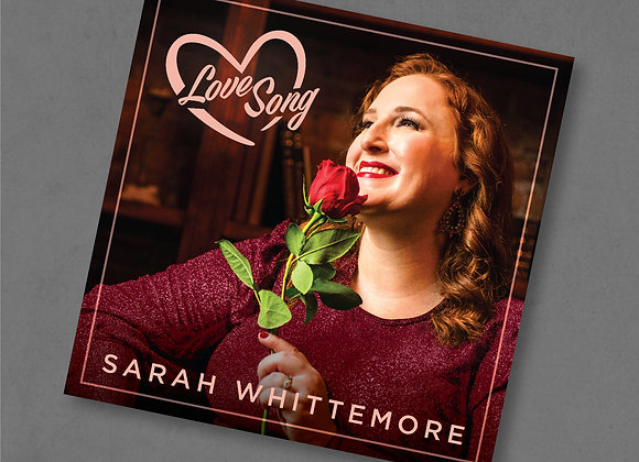 Love Song EP | Signed CD