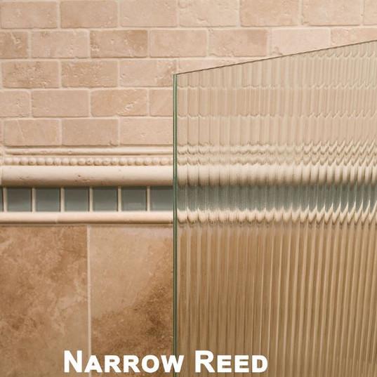 Narrow Reed