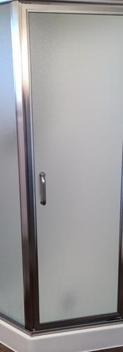Obscure Framed Shower-BN