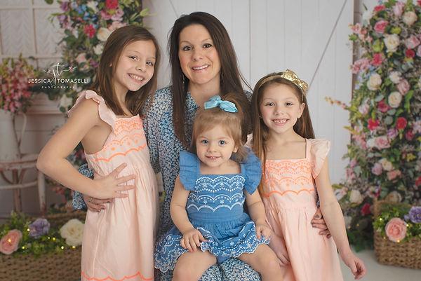 Mother's Day Mini Sessions Ballston Spa NY