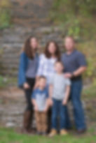 Ballston Spa Saratoga Family Photographer