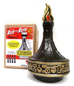 """""""Rub for Rum"""""""