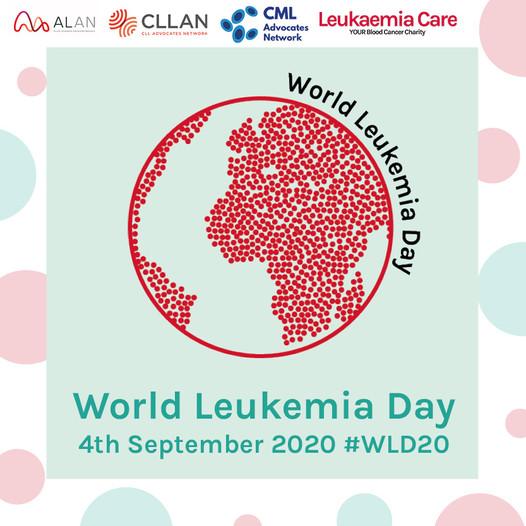 World Leukemia Day - Social Media Profil