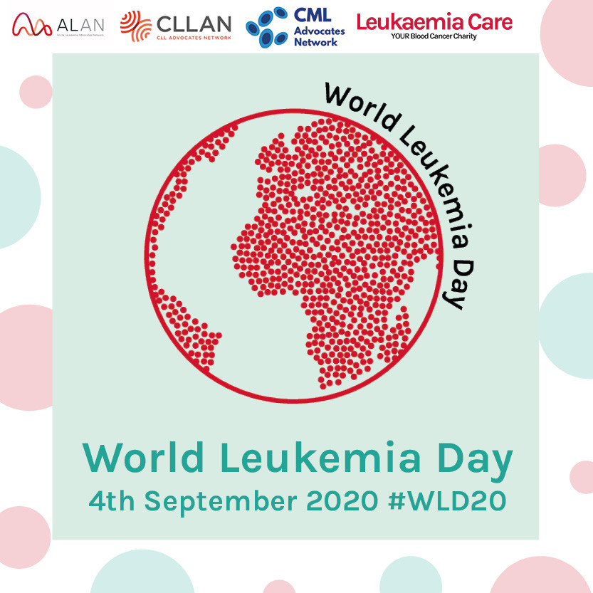 World Leukemia Day - Social Media GIF 1.