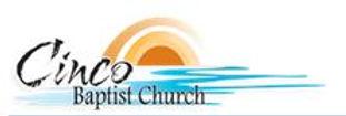 cinco bapstist church.JPG