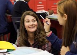 Walton Academy Teacher & Student