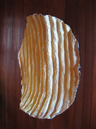 Ruffle Potato Chip