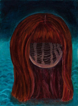 Wig at Sea