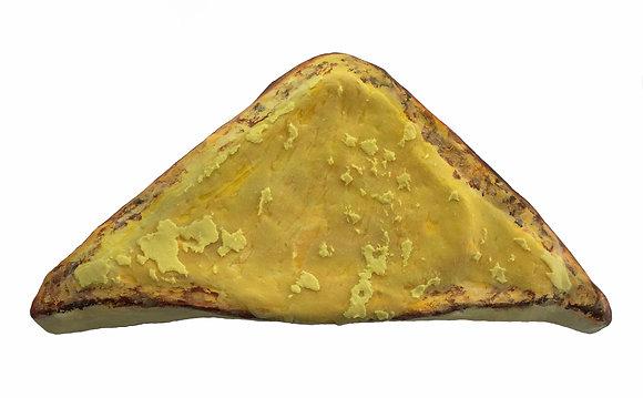 Toast Cheese