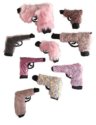 Warm Guns