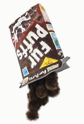 Fur Puffs