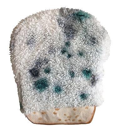 Moldy White Bread