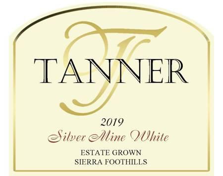 2019 Silver Mine White
